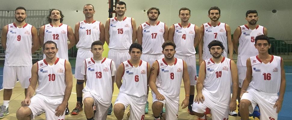 Squadra Maschile 2015/2016