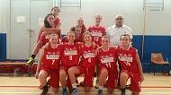 Under 16 (titolo regionale) : il Bcc torna al successo contro Aosta