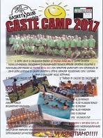 Ritorna il CasteCamp