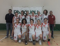 Under 16: chiusura in bellezza