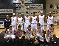 Promozione Maschile: il derby è di Serravalle
