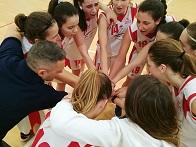 Under 16 campionesse del Piemonte !!!