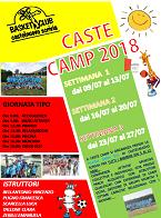 Ritorna il Caste Camp