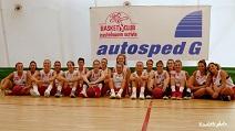 Serie A2: l'Autosped torna a sorridere, Bolzano ko